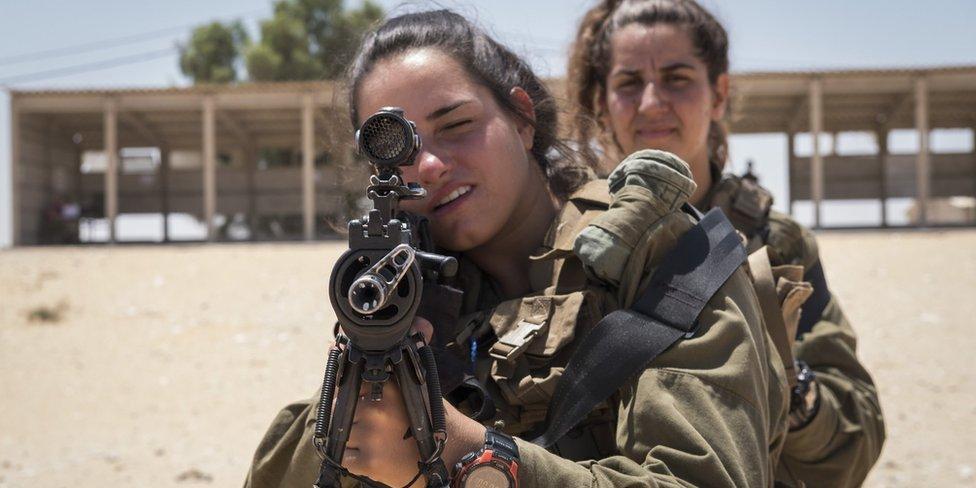 Израиль предложил арабам создать ближневосточный НАТО