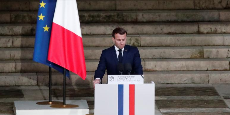 Мусульманские страны объявили бойкот товарам из Франции