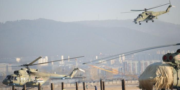 Госдума ратифицировала соглашение о постоянной авиабазе в Сирии