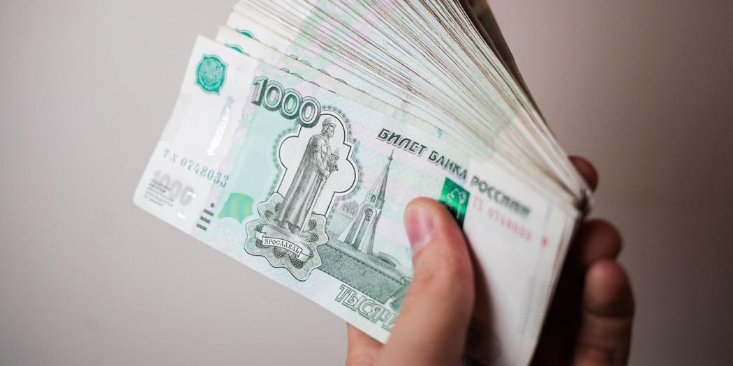Доля просроченных кредитов россиян обновила исторический минимум