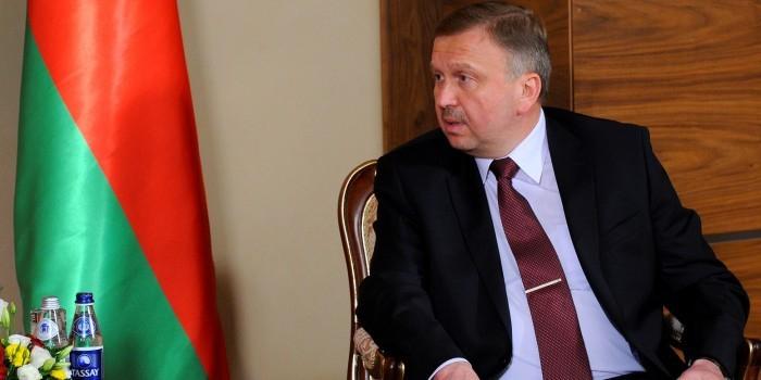 Минск хочет покупать российский газ по $80