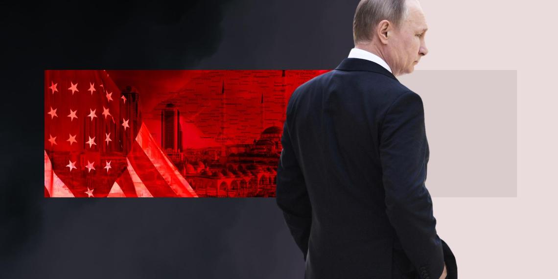 После Путина: какие риски связаны с трансфером власти