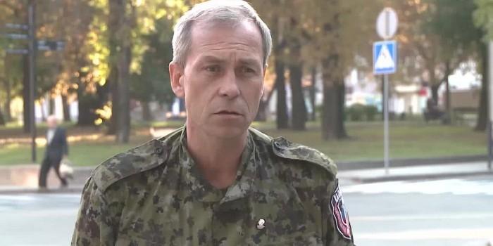 Разведка ДНР обнаружила иностранных наемников в Дзержинске