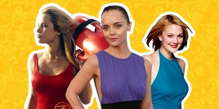 5 знаменитостей, которые уменьшили свою грудь