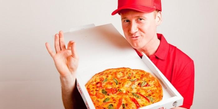 Ивановские приставы поймали злостного алиментщика на пиццу