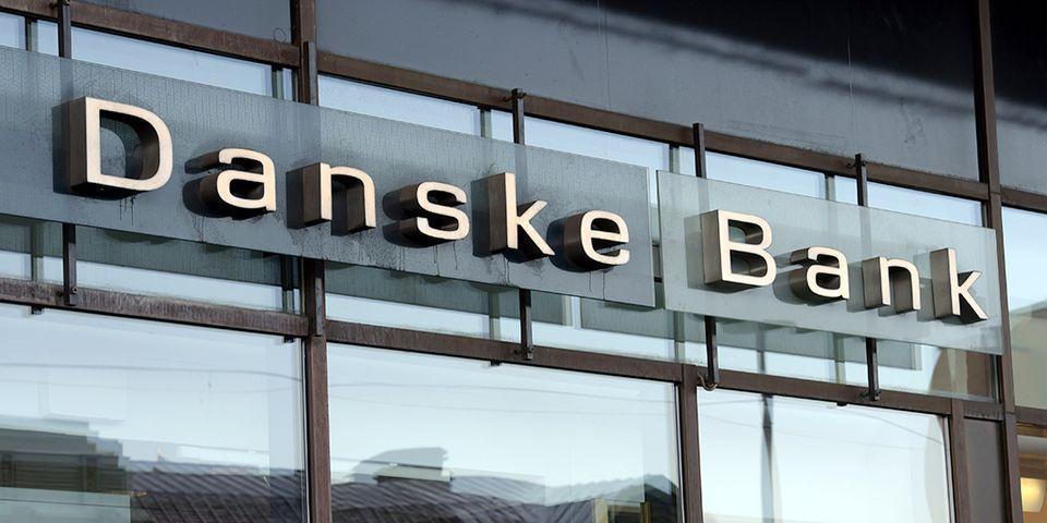 Danske Bank прекратил деятельность в России