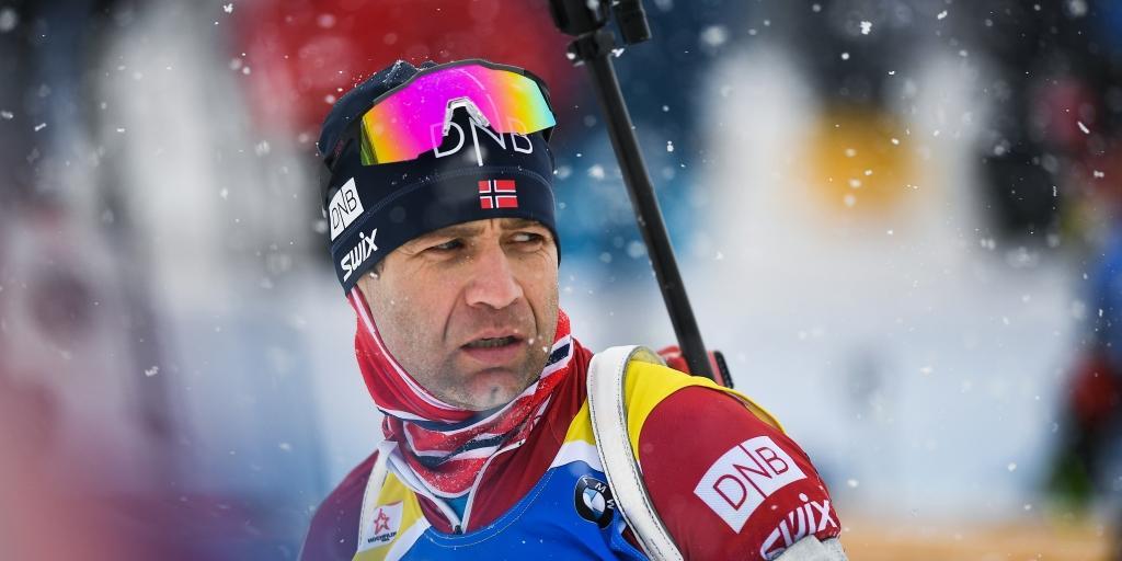 Бьорндален назвал имя своего самого опасного соперника из России