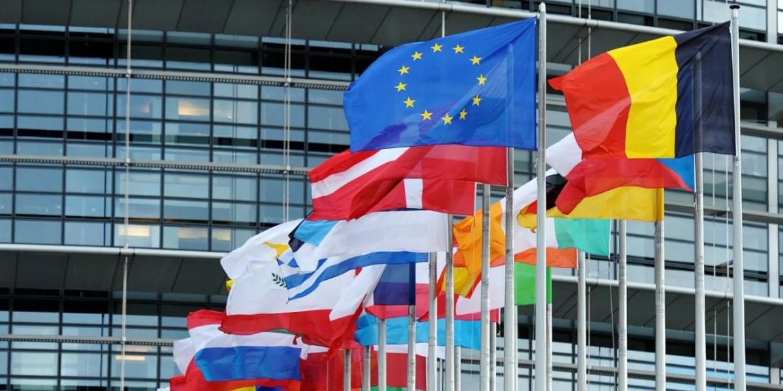Перемен требуют страны ЕС
