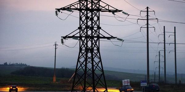 Эксперт оценил строительство энергомоста в 2 млрд долларов