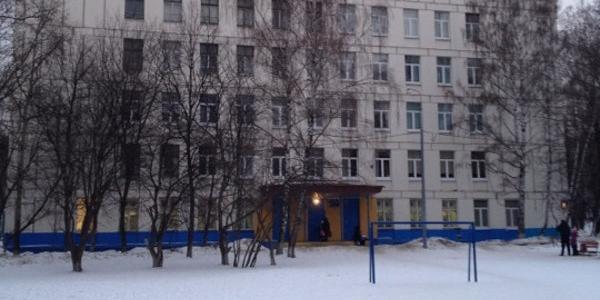 В московском лицее запретили отпускать детей в туалет без справки