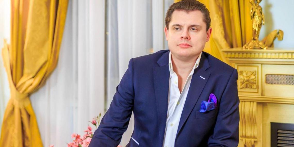 """Историк Понасенков назвал Серебренникова """"абсолютно гнилым существом"""""""