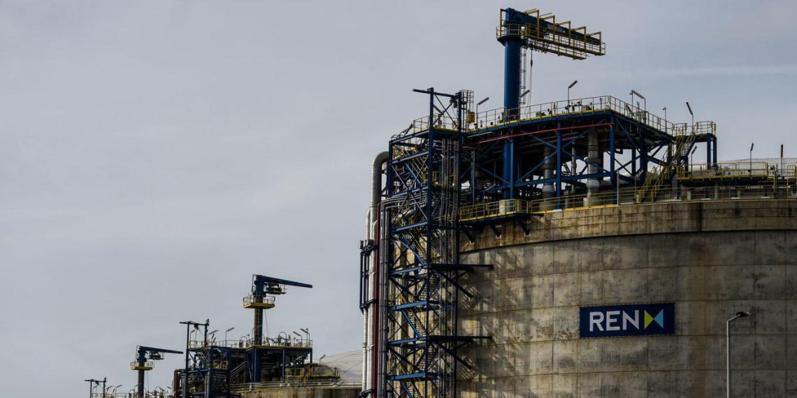 В США предсказали газ по квотам в странах Европы