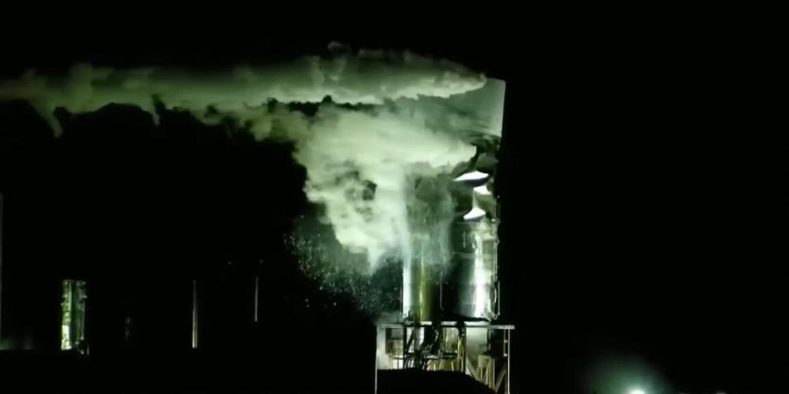 Очередной прототип корабля Starship Илона Маска разрушился при испытаниях