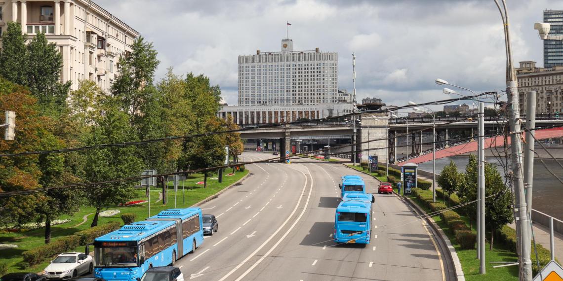 В Минтрансе задумались о бесплатном проезде в общественном транспорте