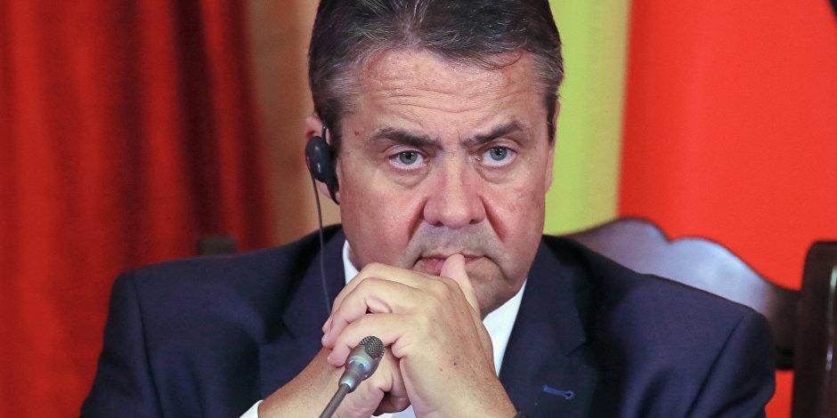Германия предложила план по отмене антироссийских санкций