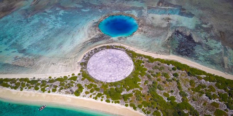 Британский журналист обвинил американских военных в многолетнем уничтожении экосистемы Тихого океана