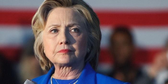 Клинтон обвинила российскую разведку во взломе серверов демократов