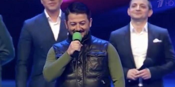 Кадыров прокомментировал пародию Галустяна на юбилее КВН