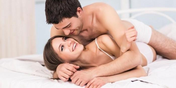 Британские ученые: женщинам нужно больше секса, чем мужчинам