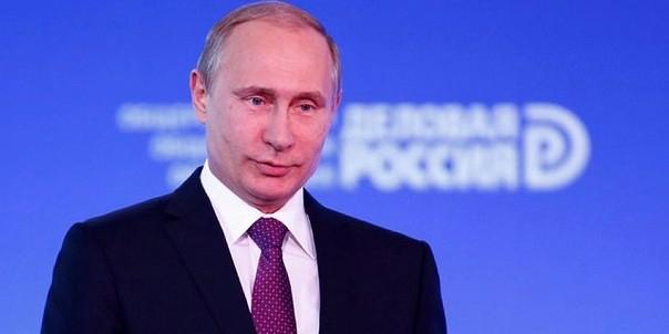 Путин призвал бизнес пользоваться санкциями, пока Запад не прозрел