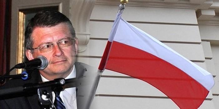 Польша пригрозила российскому послу высылкой