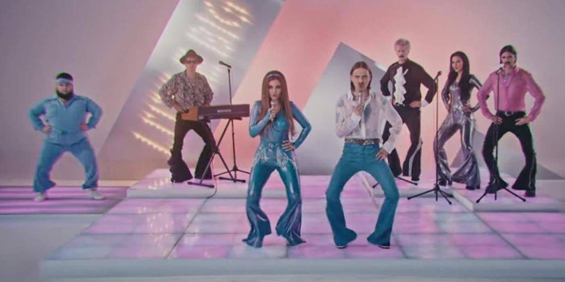 """Little Big не смогут представить Россию на """"Евровидении-2021"""" с песней """"Uno"""""""