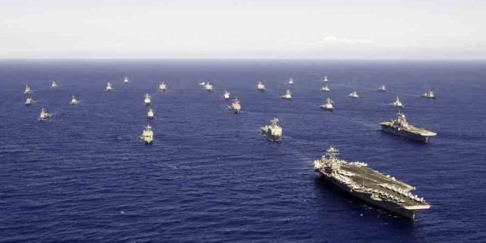 В Совете Федерации предупредили о возможном ракетном ударе США по КНДР