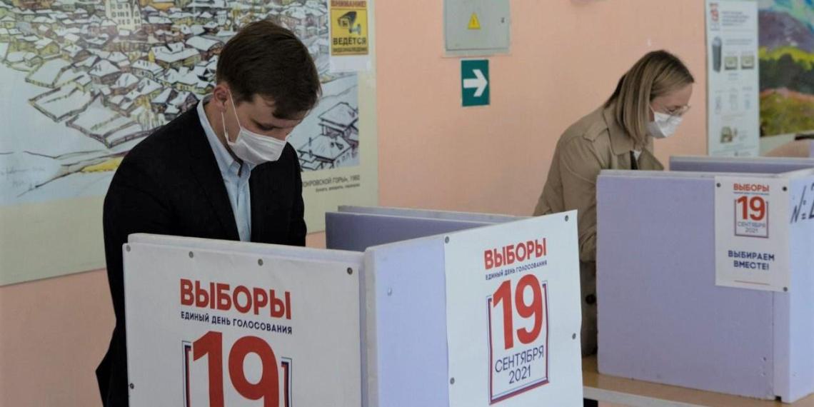 Бударина поблагодарила общественников за обеспечение прозрачности на выборах