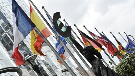 За отмену санкций выступают 40% немцев и лишь 17% британцев