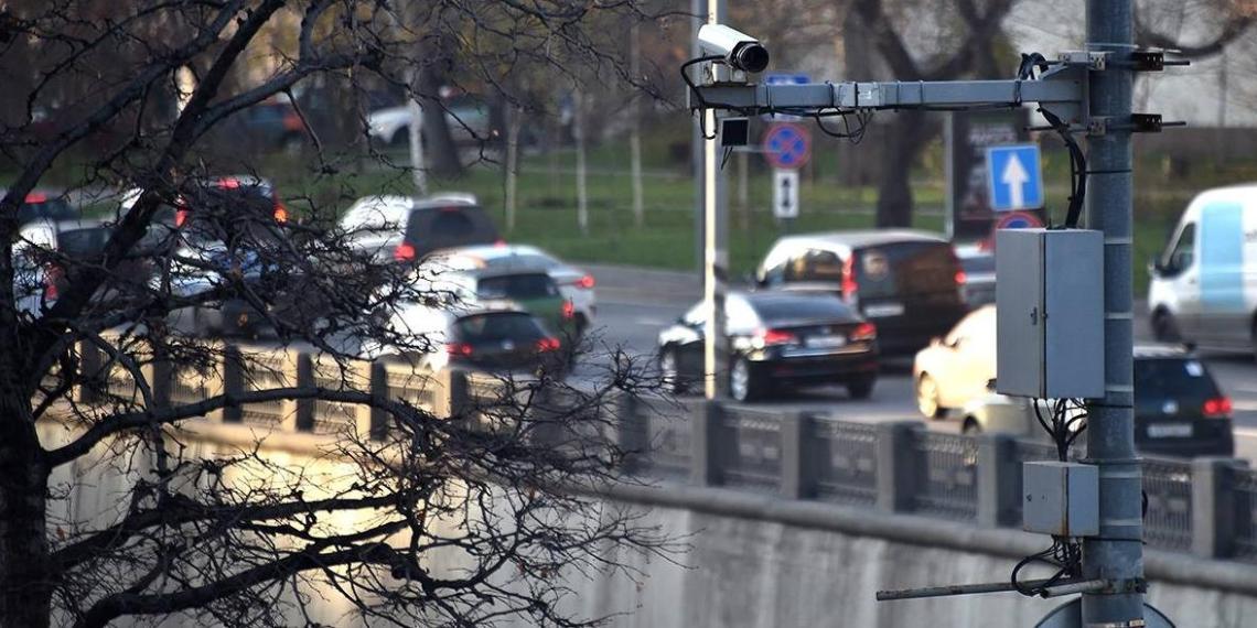 """По инициативе """"Единой России"""" в Госдуму внесен законопроект, который защитит водителей от необоснованных штрафов с камер фиксации нарушений"""