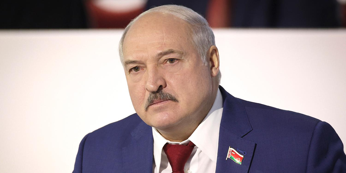 Лукашенко сравнил литовских пограничников с фашистами