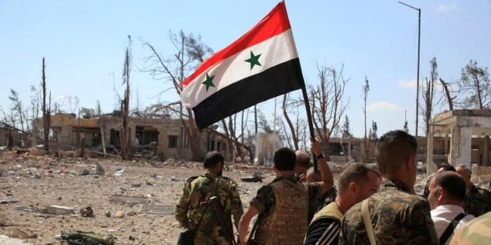 Франция потребовала созвать Совбез ООН из-за освобождения Алеппо