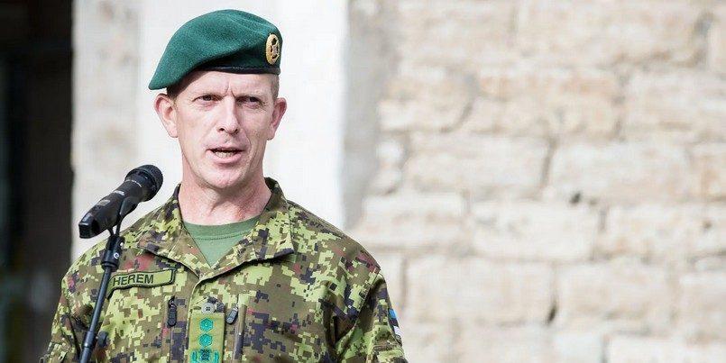 В Эстонии заявили о скором нападении России