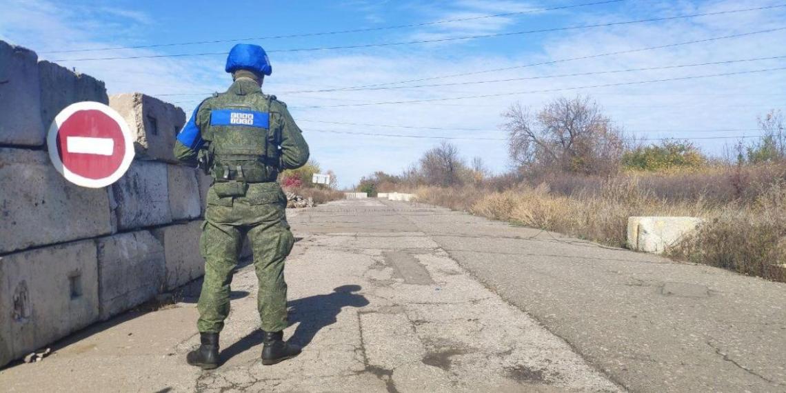 Украина поставила очередное условие для выполнения минских соглашений