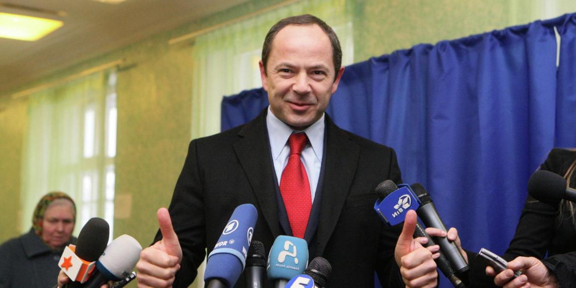 СМИ назвали имя будущего премьера Украины
