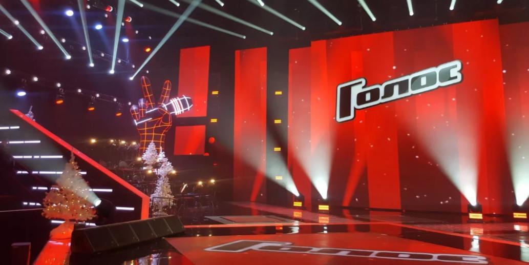 """Названы имена наставников девятого сезона шоу """"Голос"""""""