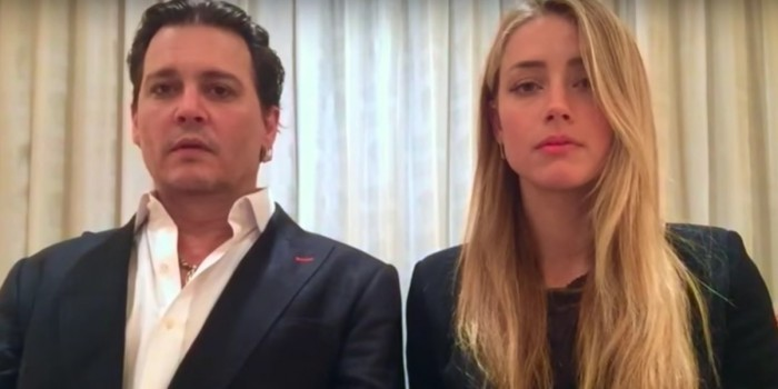 Суд запретил Джонни Деппу приближаться к жене после того, как он разбил об ее лицо iPhone