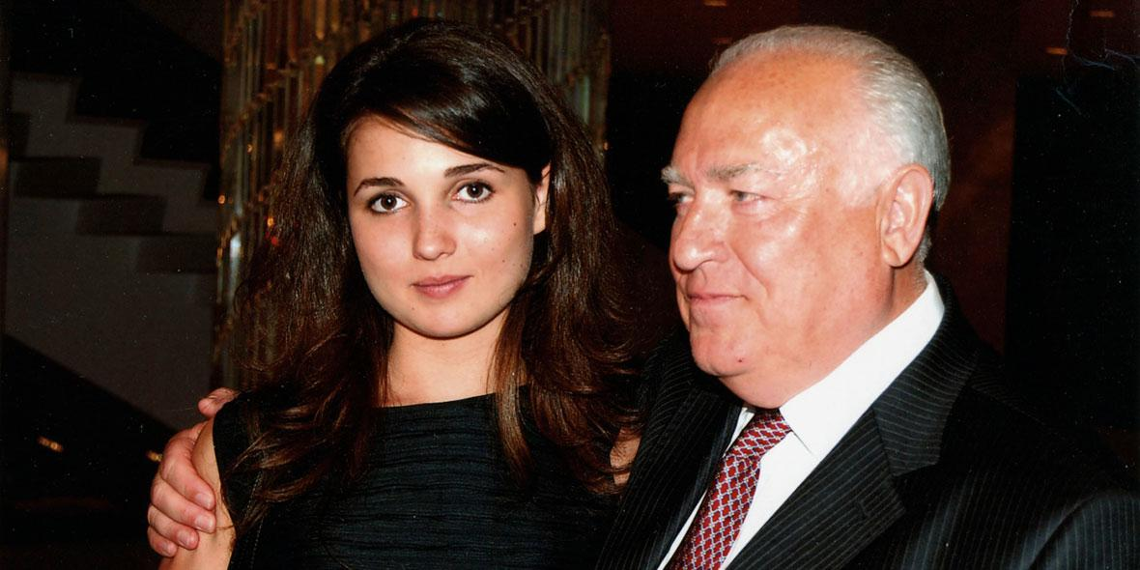 Верховный суд лишил дочку Черномырдина дачи на Рублевке