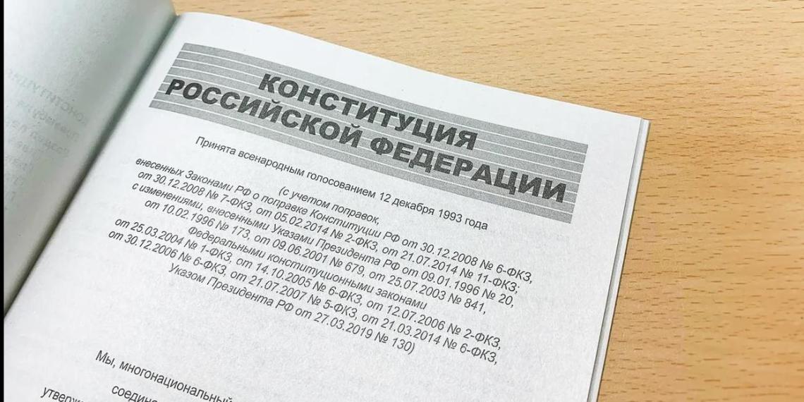 Это наша культура, мировоззрение и развитие: Никита Высоцкий поддержал поправку в Конституцию о языке государствообразующего народа