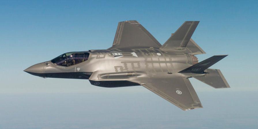 Бывший глава Пентагона назвал F-35 куском дерьма