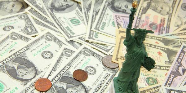 Россия увеличила инвестиции в госдолг США