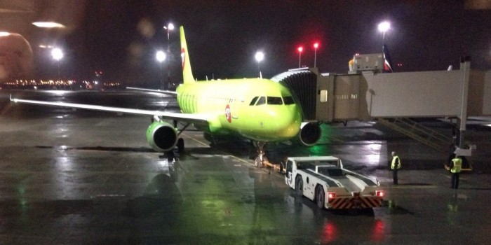 Авиакомпании попросили Минтранс поднять субсидируемые тарифы на полеты в Крым