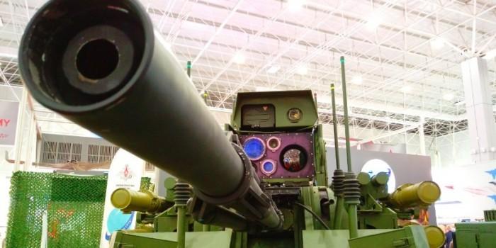 """Армия до конца года получит 20 ударных роботов """"Уран-9"""""""