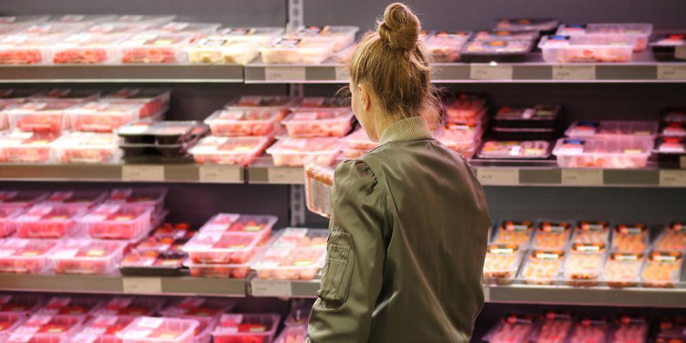 Bloomberg: мясо в США становится продуктом для богатых
