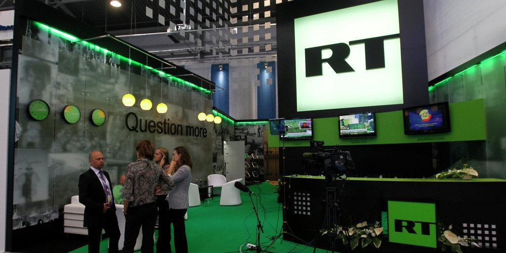 Russia Today признала, что распространила недостоверную информацию о Родченкове
