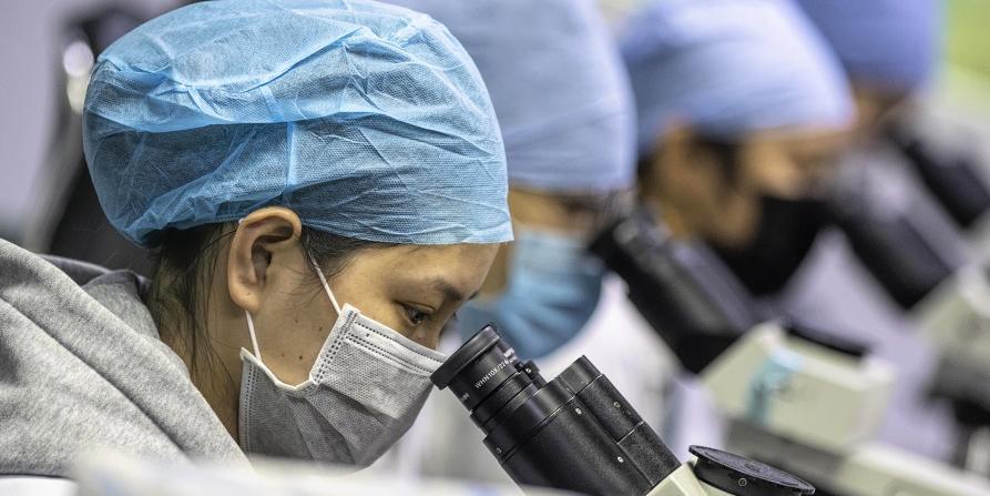 Вернувшуюся из Италии россиянку госпитализировали с подозрением на коронавирус