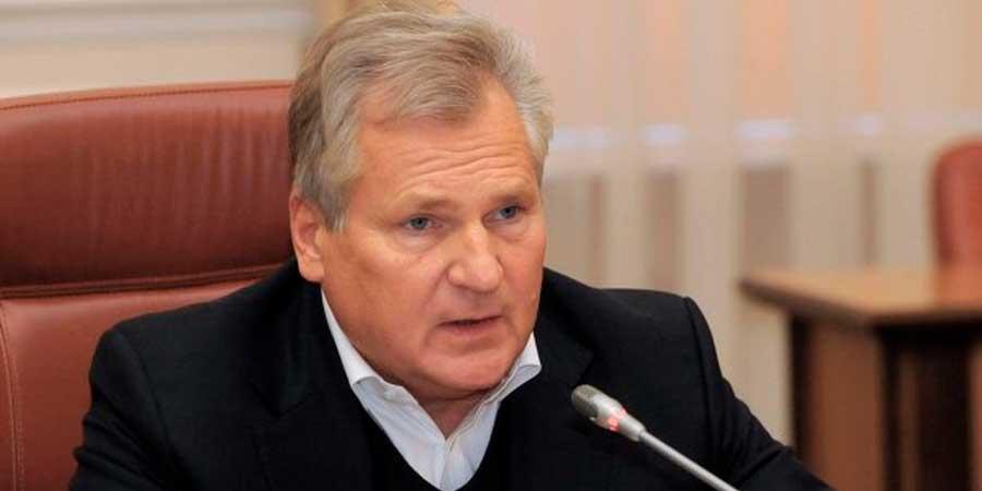 """""""Саша, ты у финишной черты"""": экс-президент Польши дал совет Лукашенко"""