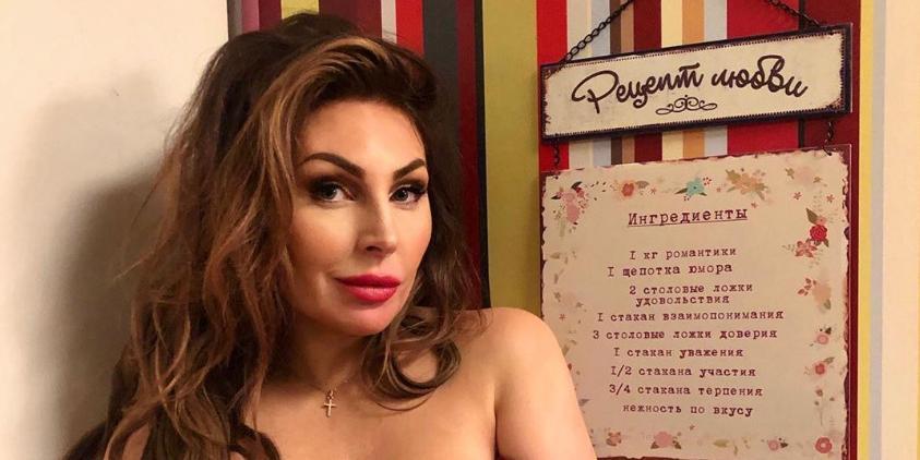 Наталья Бочкарева: Я уже не первый год соблюдаю строгий пост