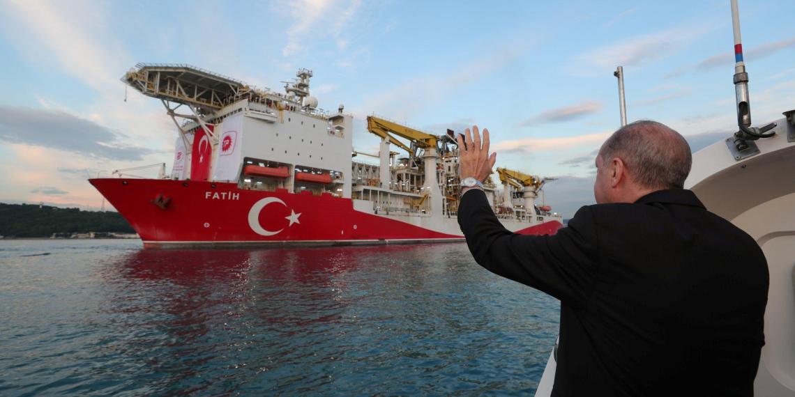 Германия пригрозила Турции общеевропейскими санкциями
