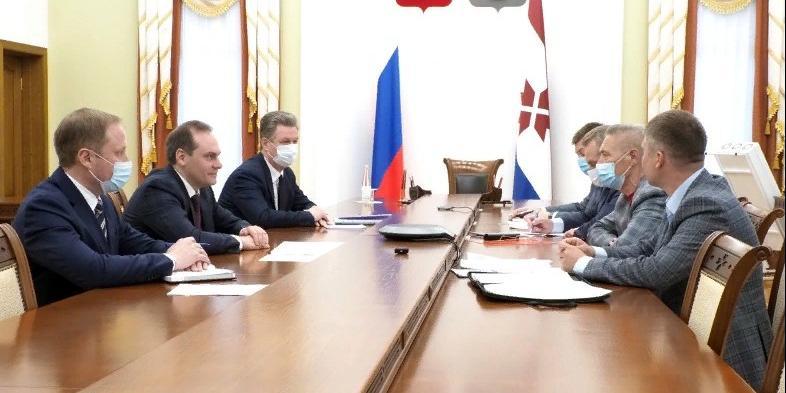 Артём Здунов объявил о намерении возродить спидвей в Мордовии